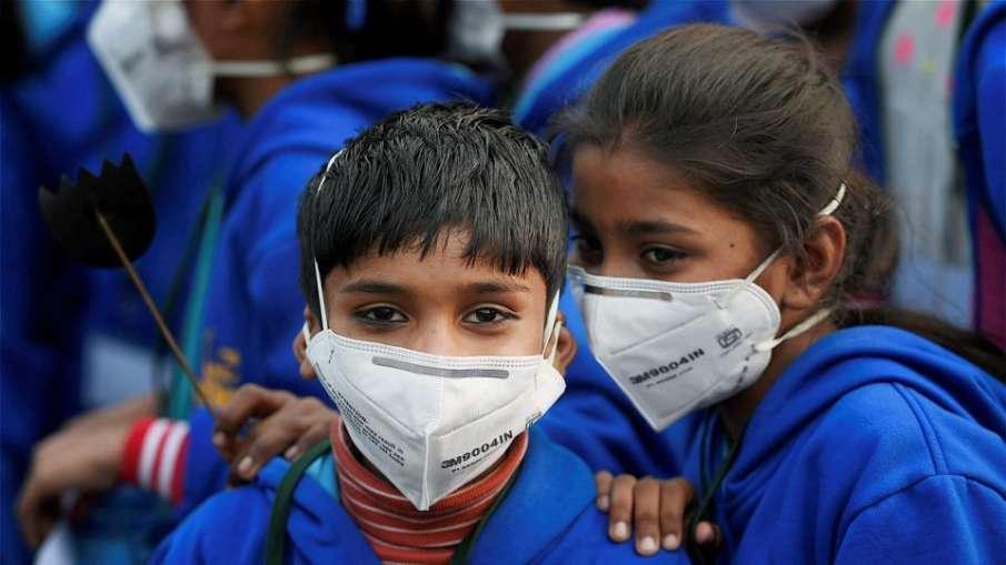 air pollution- India TV Hindi