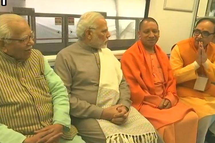 PM_Narendra_Modi_to_launch_Delhi_Metro's_magenta_line- India TV Hindi