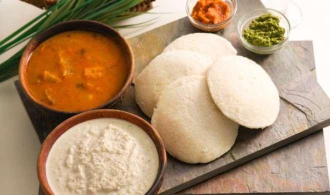 south indian food- India TV Hindi