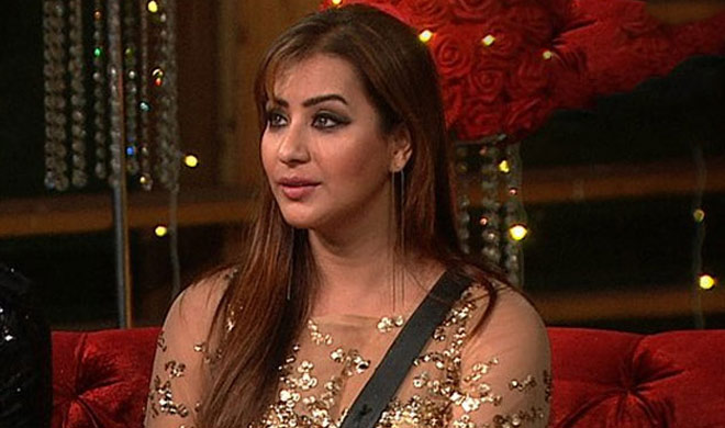 Shilpa Shinde- India TV Hindi