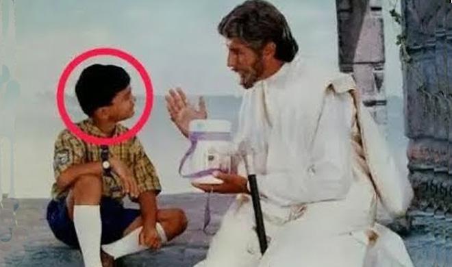 आनंद वर्धन, सूर्यवंशम- India TV Hindi