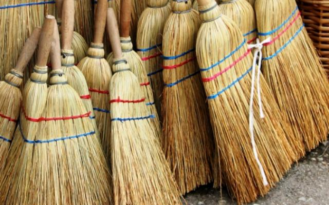 broom- India TV Hindi