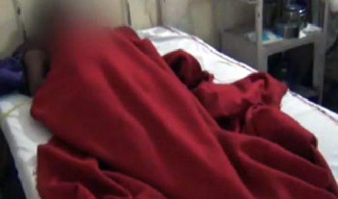 Haryana-11-year-old-Dalit-girl-killed-then-gangraped-in-Panipat- India TV Hindi