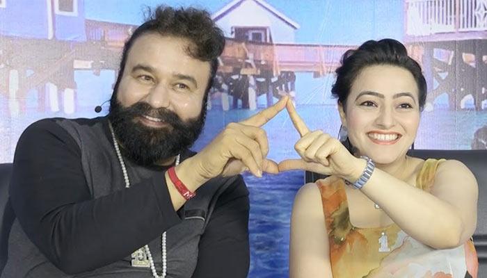 Ram-Rahim-Honeypreet-set-to-go-free-Haryana-police-failed-to-recover-any-proof?- India TV Hindi