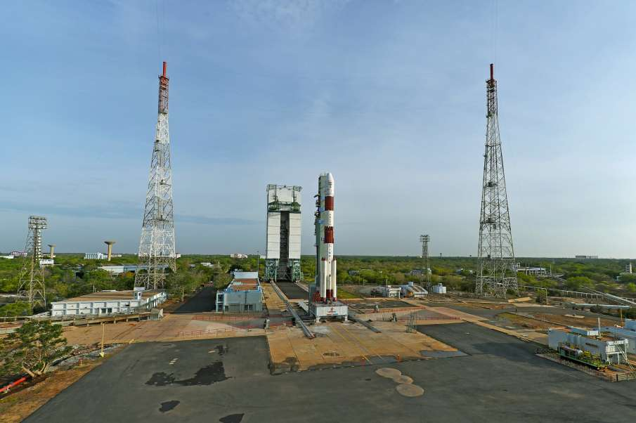 ISRO-to-launch-its-100th-satellite-today- India TV Hindi