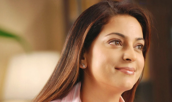 Juhi Chawla- India TV Hindi