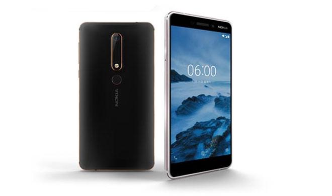 Nokia 6 2018- India TV Hindi