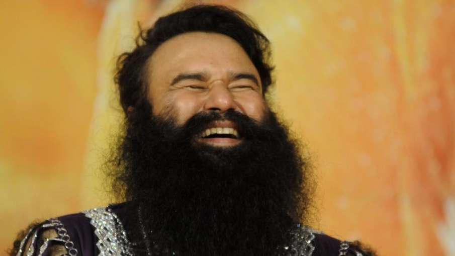 बाबा राम रहीम की...- India TV Hindi