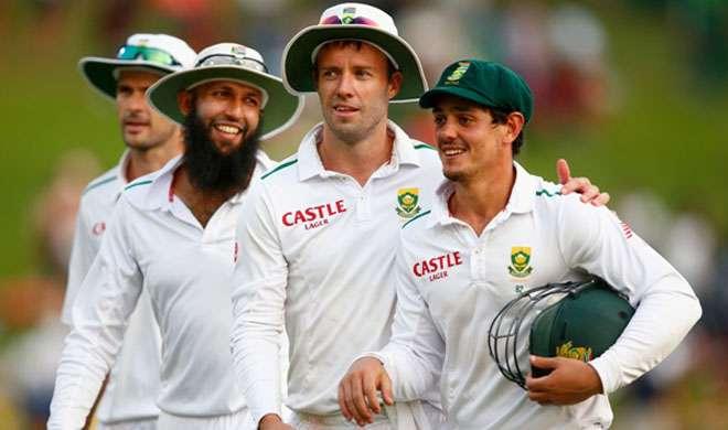 साउथ अफ्रीका क्रिकेट...- India TV Hindi