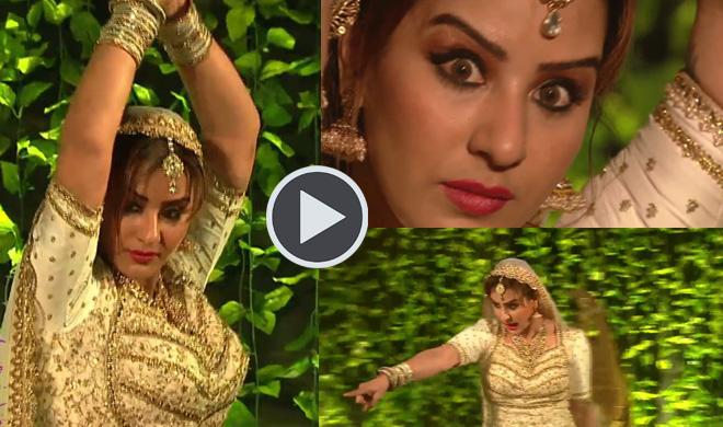 शिल्पा शिंदे- India TV Hindi