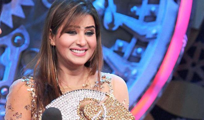 Shilpa shinde - India TV Hindi