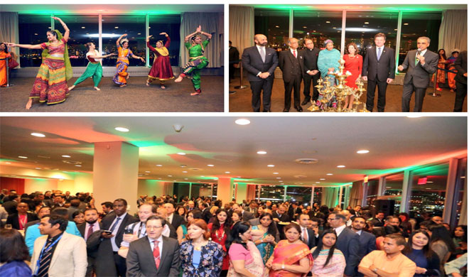Republic Day celebrations held at UN- India TV Hindi