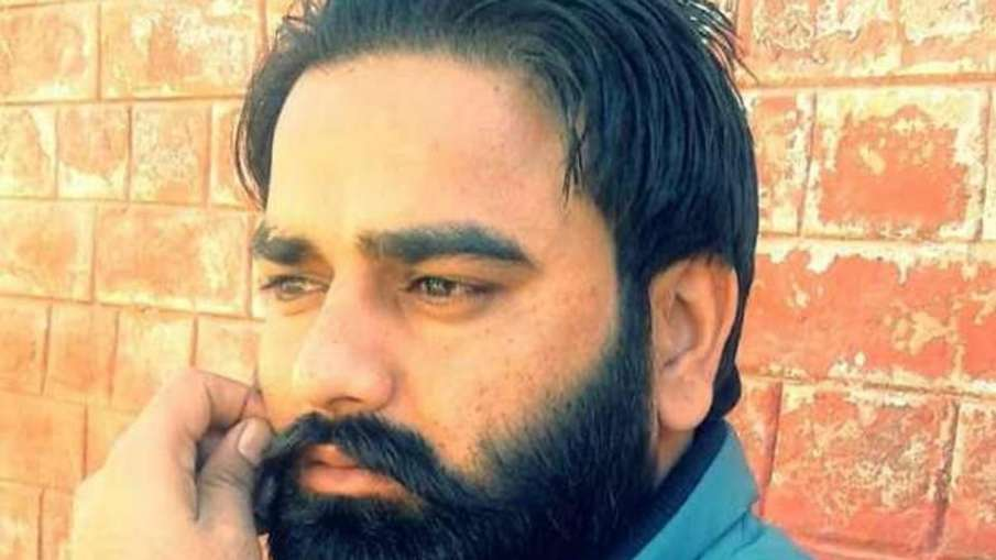 Nabha-jail-break-accused-and-Punjab-most-wanted-gangster-Vicky-Gounder-shot-dead-by-police- India TV Hindi