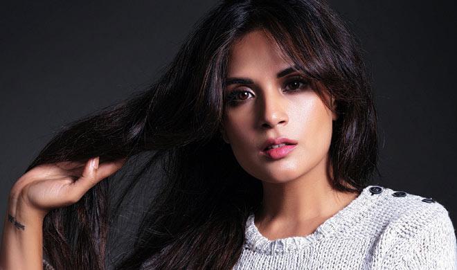 Richa- India TV Hindi