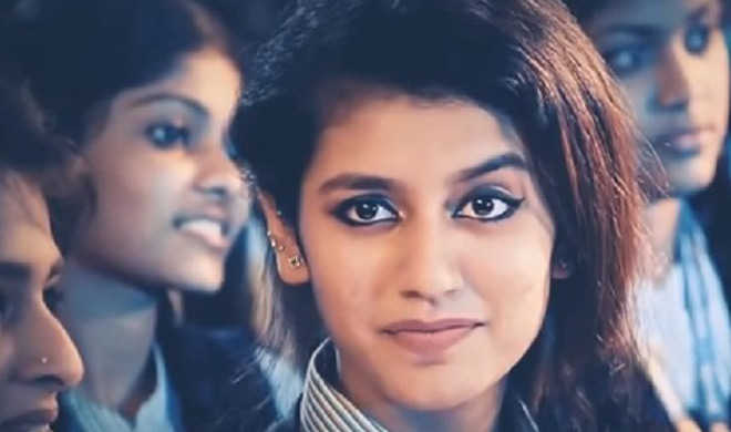 Priya prakash- India TV Hindi