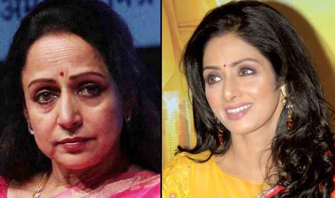 Sridevi Hema malini- India TV Hindi