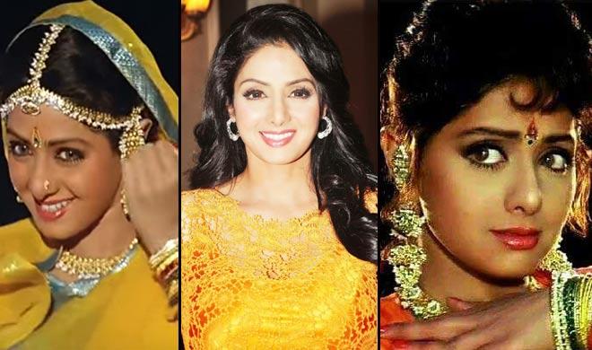sridevi- India TV Hindi