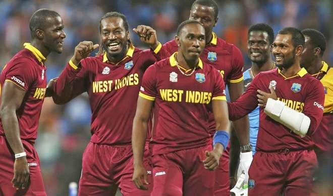 वेस्टइंडीज- India TV Hindi