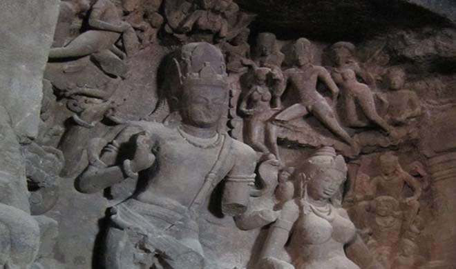 elephanta cave- India TV Hindi