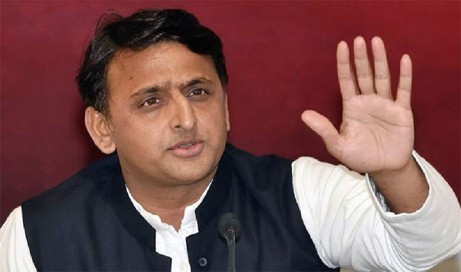 Akhilesh Yadav   PTI File Photo- India TV Hindi