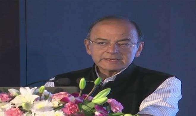 arun jaitley- India TV Hindi