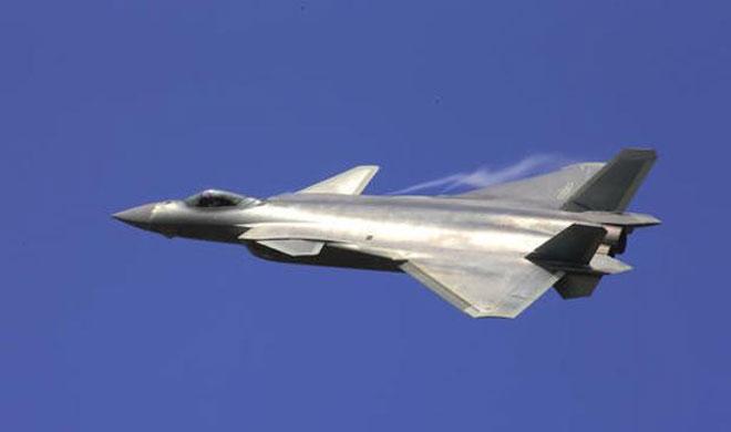 China Stealth Bomber | AP Photo- India TV Hindi