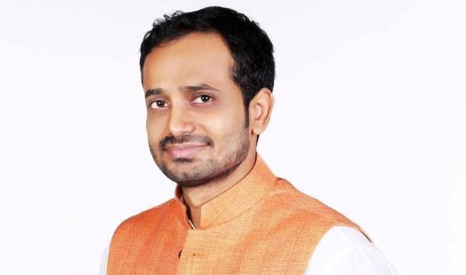 Congress MLA Hemant Katare | Hemant Katare/Facebook- India TV Hindi