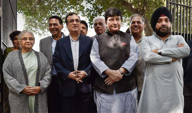 congress leaders- India TV Hindi