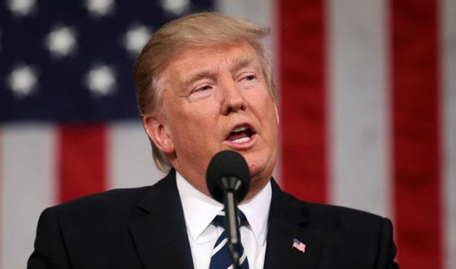Donald Trump | AP Photo- India TV Hindi