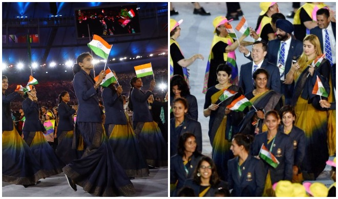 भारतीय महिला एथलीट- India TV Hindi