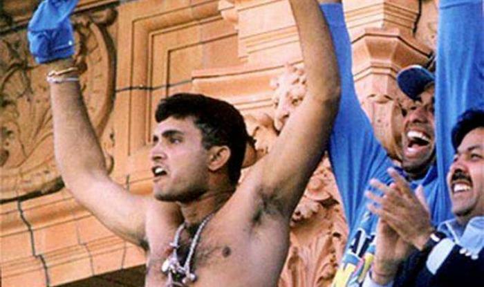 Saurav Ganguly- India TV Hindi
