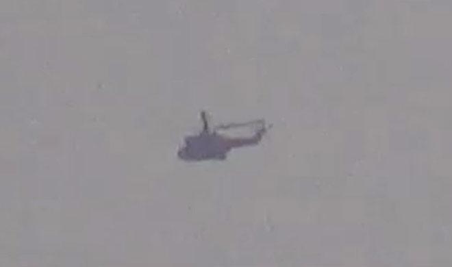 pak chopper- India TV Hindi