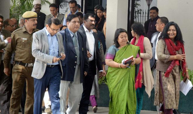 IAS officers- India TV Hindi