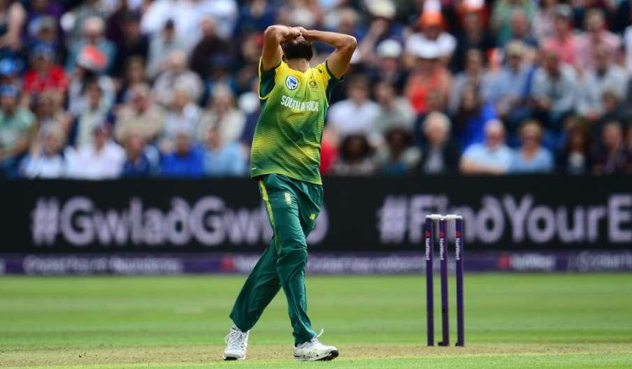 विश्व कप के बाद वनडे क्रिकेट को अलविदा कह देंगे इमरान ताहिर - India TV Hindi
