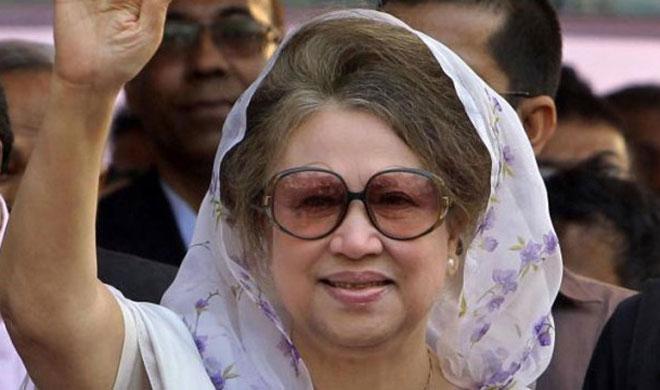 Khaleda Zia | PTI Photo- India TV Hindi