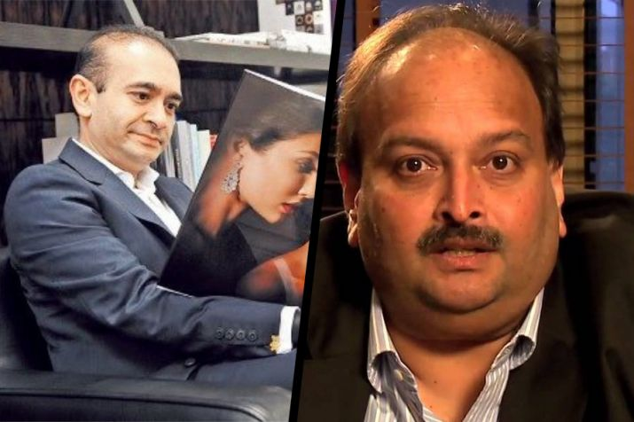 Nirav modi mehul choksi- India TV Hindi