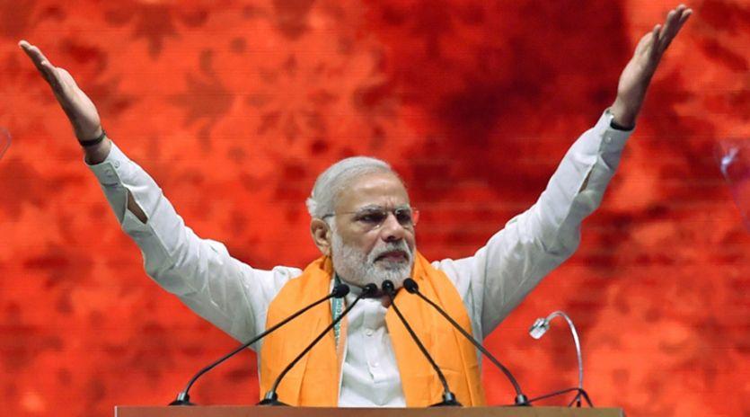 PM-Modi-conveys-Holi-greetings- India TV Hindi