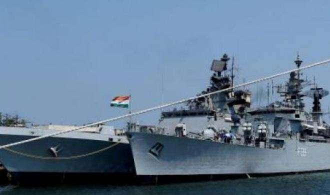 Navy- India TV Hindi