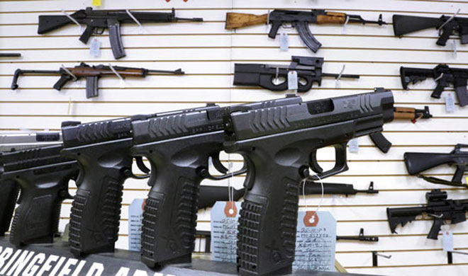 NRA opposes raising minimum age limit for buying guns- India TV Hindi