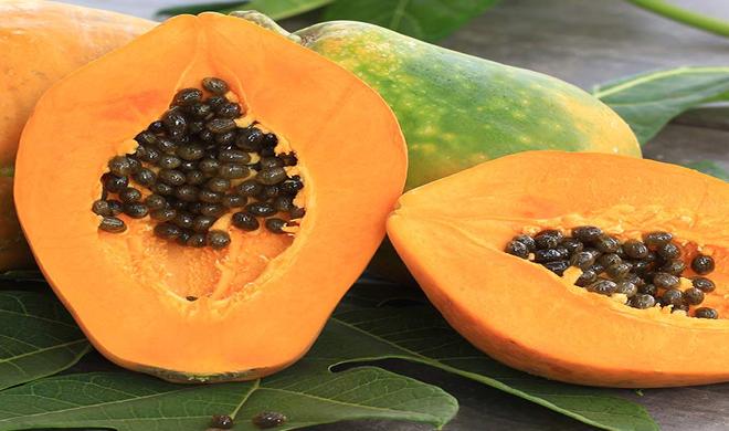 papaya- India TV Hindi