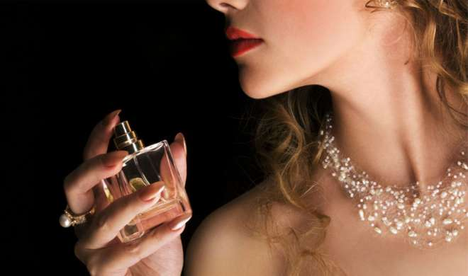 perfume- India TV Hindi