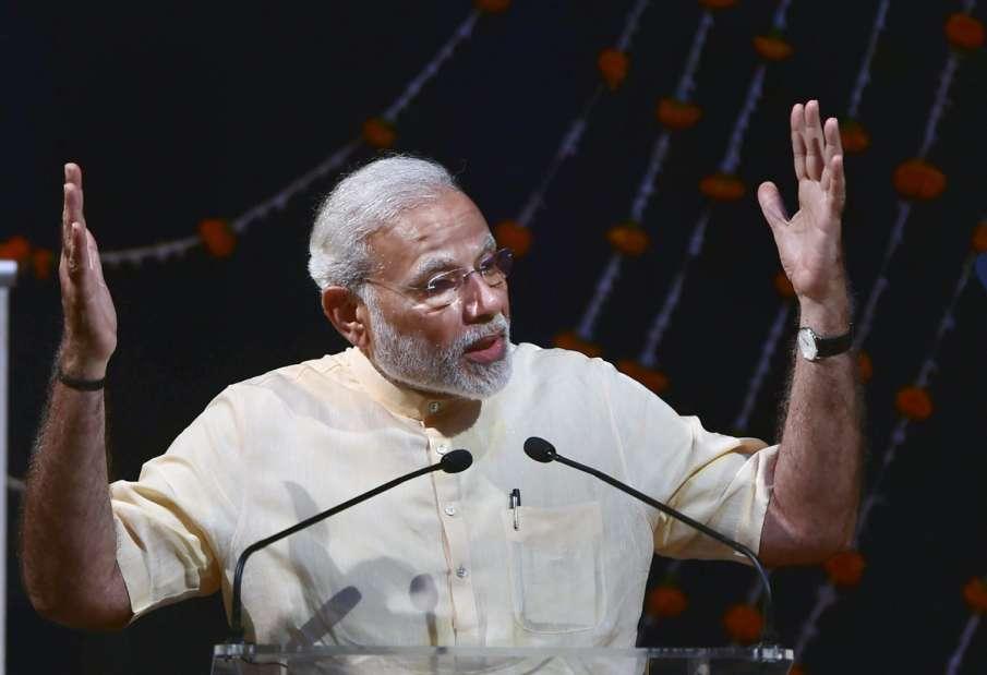 प्रधानमंत्री मोदी।- India TV Hindi