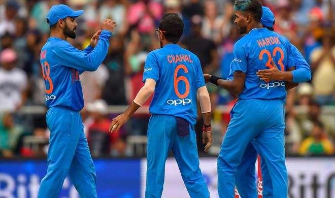 टीम इंडिया- India TV Hindi