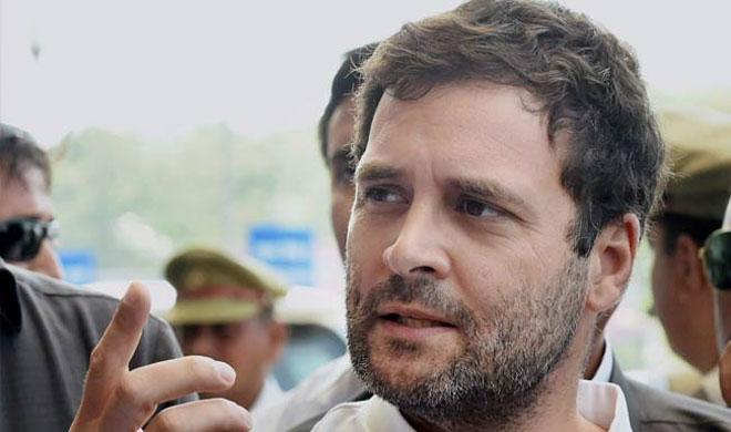 Rajasthan Elections Rahul Gandhi's schedule for next 100 days finalised | PTI Photo- India TV Hindi