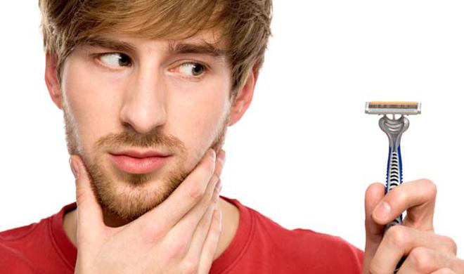 mens shaving tips- India TV Hindi