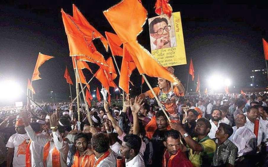 Shive Sena- India TV Hindi