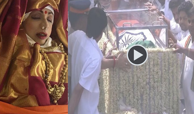 श्रीदेवी- India TV Hindi