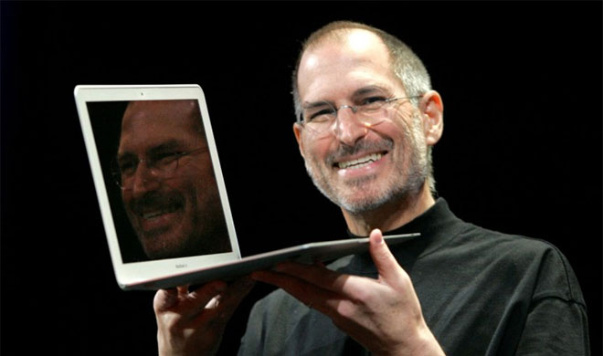 Steve Jobs | AP File Photo- India TV Hindi