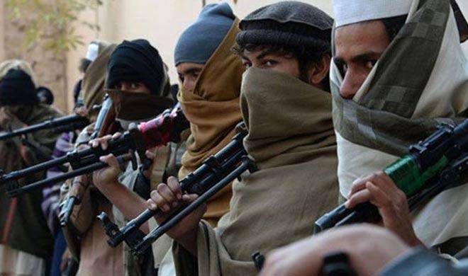 Taliban- India TV Hindi