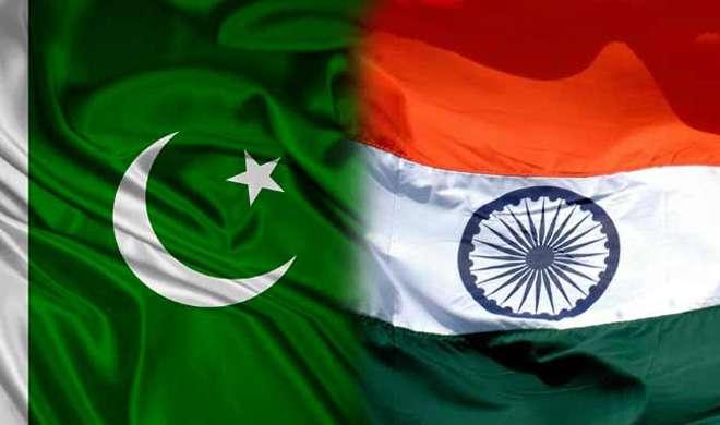भारत-पाकिस्तान- India TV Hindi